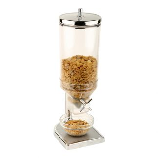 Muesli dispenser