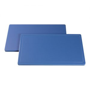 snijplank blauw