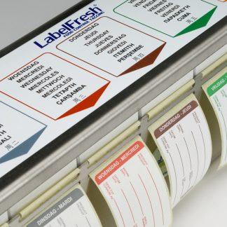LabelFresh