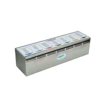 Inox dispenser