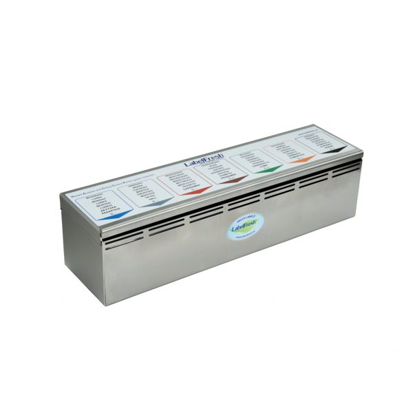 Inox dispenser